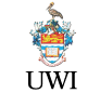 Logo de la Universidad de West Indies
